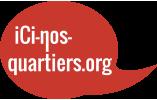 Logo de iCi-nos-quartiers.org